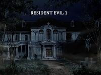 From: Resident Evil 1