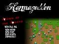 Harmageddon: Town of the Death