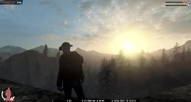 The War Z Screenshots