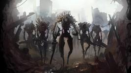 Cravers - Invasion