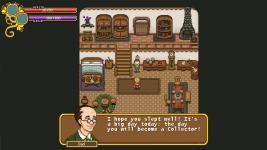 Secrets of Grindea - Screenshots