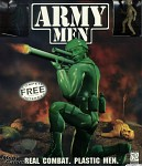 Army Men - Boxshot