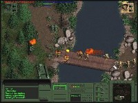 Army Men Gameplay Screenshots
