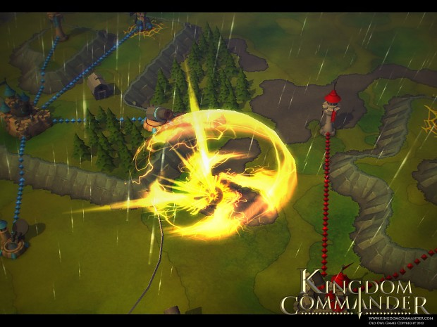 Kingdom Commander ver 0.3.3.0