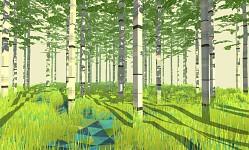 Trees. wip 02
