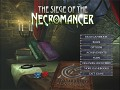 Gamebook Adventures 2: Siege of the Necromancer