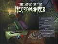 Gamebook Adventures 2: Siege of the Necromancer