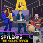 Spyleaks OST FREE download