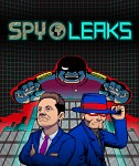 Spyleaks: the Xblig cover of the game