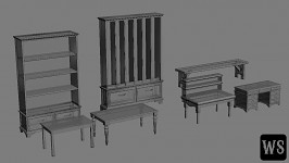 Furniture I