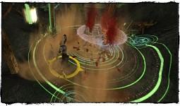 Dimiria Pre-Alpha Screenshot