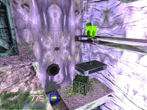 Gentrieve 2 Alpha Screenshots