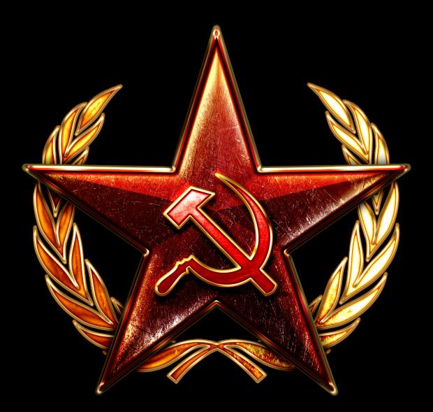 Final Warsaw Pact faction logo