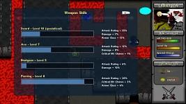 Weapon Skills