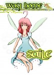 Battle Fairy Saile