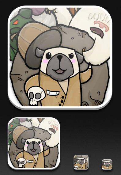 Dr. Bones app icon
