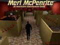 Merl McPenrite - Scope Creep