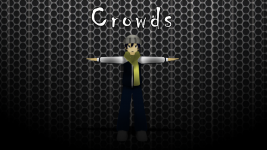 Crowds - People 1