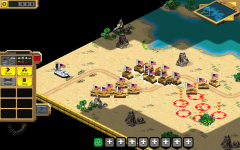 Screenshots for Desert Stormfront