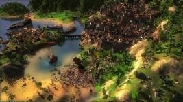 Dawn of Fantasy Screenshosts