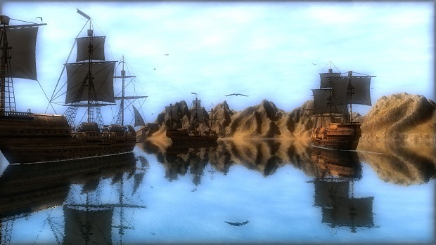 Dawn of Fantasy