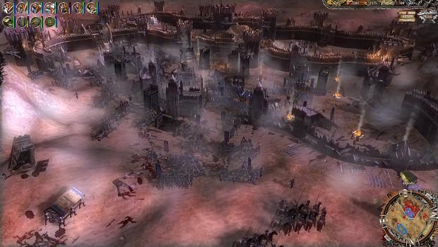 Dawn of Fantasy Decembe Screens