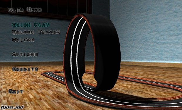 :: Slot Cars - The Video Game :: Loop