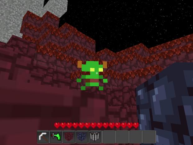 Spacecraft Screenshots