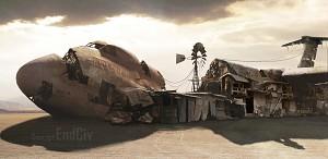 Planehouse