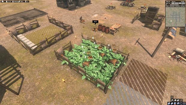 Greenlight updates