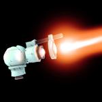 Laser mk2