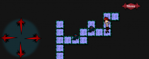 Dungeon Floor in the Android version