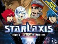 Starlaxis - Rise of the Light Hunters