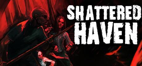 Shattered Haven Banner