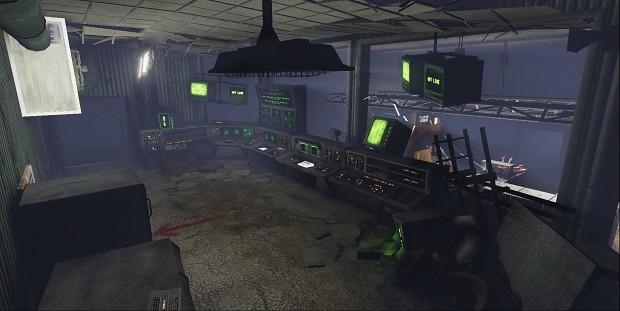 ERIE Screenshots