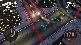 Gameplay Screenshots