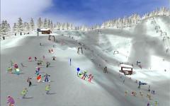 Ski Park Tycoon Screenshots Page 2