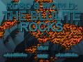 Robo's World: The Blulite Rocks