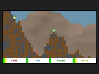 Screenshot - In-game
