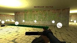 Final Waypoint Editor