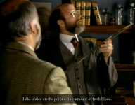 Sherlock Holmes Consulting Detective: Case 2