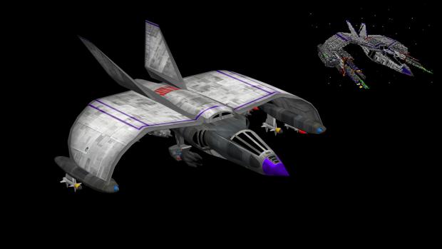 Hellbender remake 2 retextured image - Hellbender: Ravaging ops - Mod DB