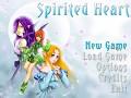 Spirited Heart Complete