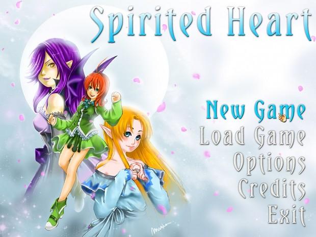 Spirited Heart