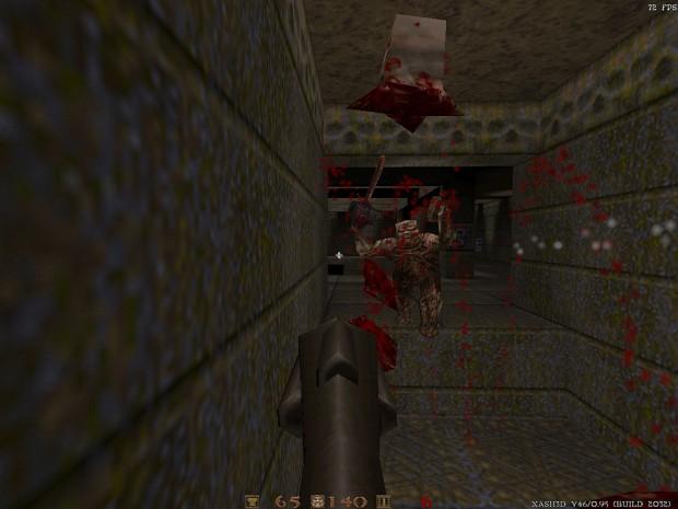 The Door to Chthon image - Quake Remake - Mod DB Quake Chthon