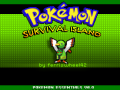Pokémon Survival Island
