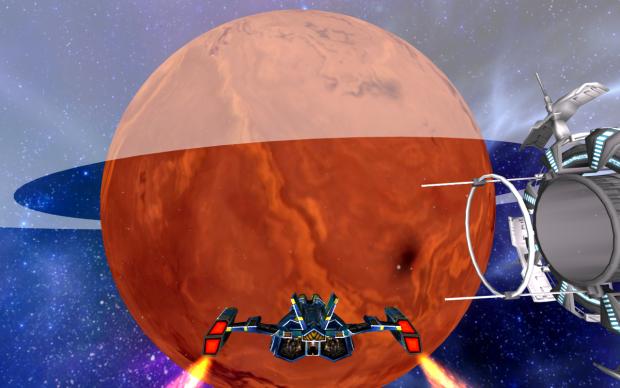 Dangerous Space RPG
