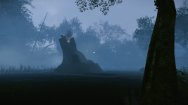 "Codename: ""Darkmist Forest"" nearing release!"