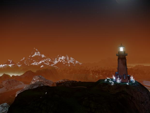More in-game screenshots