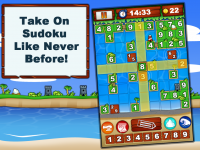 Sudoku Together Promotional Screenshots